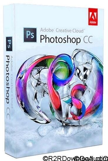 Adobe Photoshop CC 2018 v19 Free Download