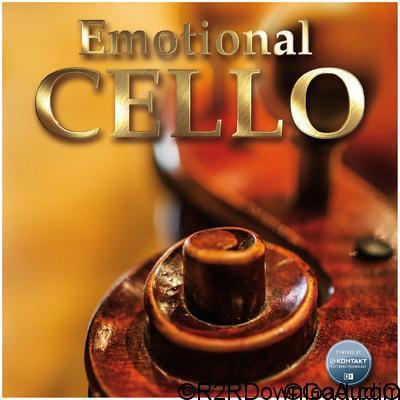 Best Service Emotional Cello v1.1.7 KONTAKT