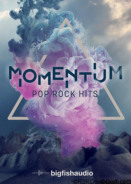 Big Fish Audio Momentum Pop Rock Hits MULTiFORMAT