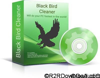 Black Bird Cleaner Pro 1.0.4.1 Multilingual