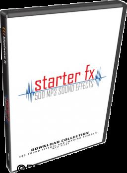 Blastwave FX Starter FX MP3