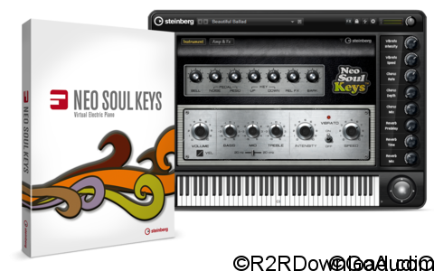 Gospel Musicians Neo-Soul Keys NEW 3X Version KONTAKT