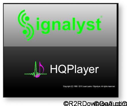HQPlayer 3.13.3 Free Download (Mac OS X)