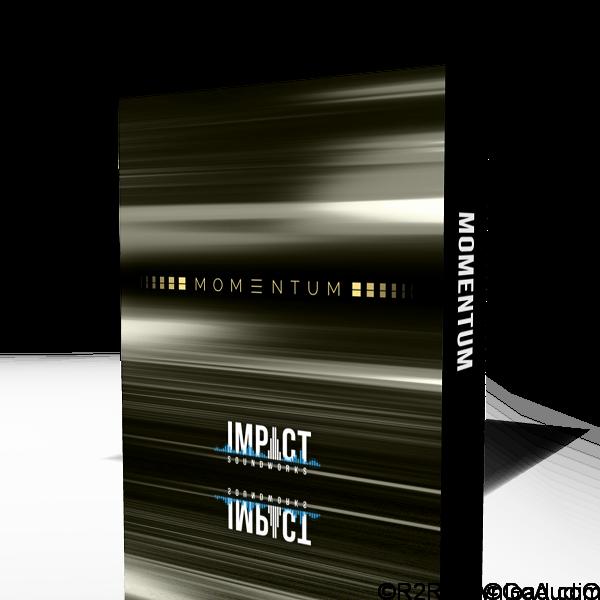 Impact Soundworks Momentum (KONTAKT-WAV-REX)