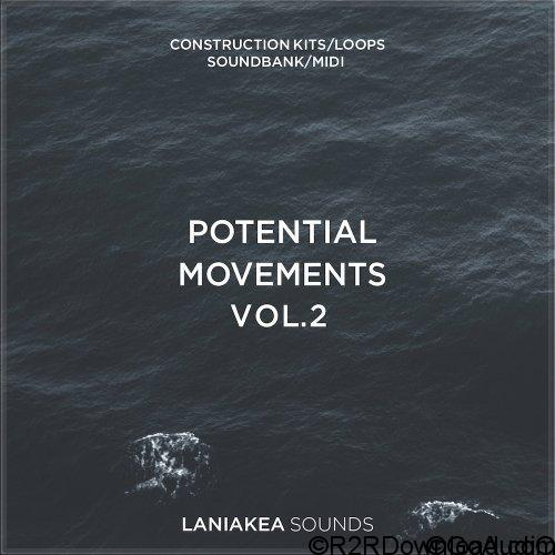 Laniakea Sounds – Potential Movements Vol.2