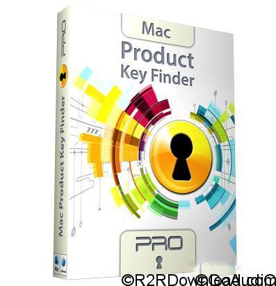 Mac Product Key Finder Pro 1.3.0 Free Download (Mac OS X)