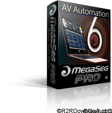 MegaSeg Pro v6.0.4 Free Download (Mac OS X)