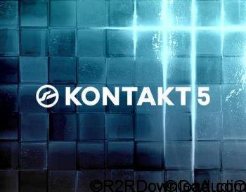 Native Instruments Kontakt 5 v5.7.1 PORTABLE