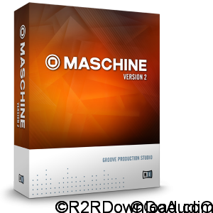 Native Instruments Maschine 2 v2.6.9 UNLOCKED (Mac OS X)
