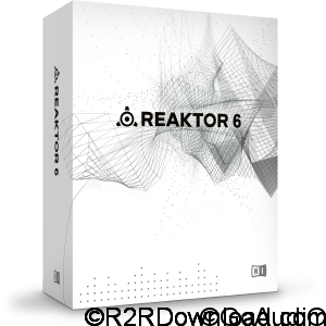 Native Instruments Reaktor 6 Free Download (WIN-OSX)