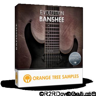 Orange Tree Samples Evolution Banshee v1.0.93 KONTAKT