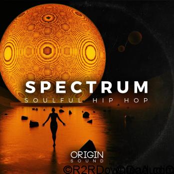 Origin Sound Spectrum WAV MiDi