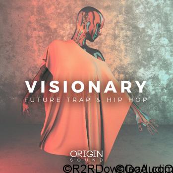 Origin Sound Visionary WAV MiDi