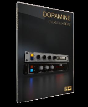 Overloud Gem Dopamine v1.1.2 Free Download (WIN-OSX)