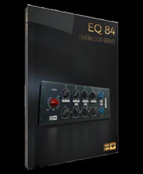 Overloud Gem EQ84 v1.2.2 Free Download (WIN-OSX)