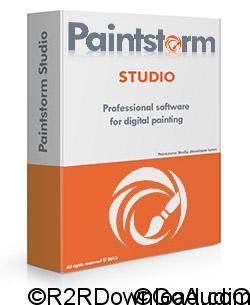 Paintstorm Studio 2.03 Free Download (WIN-OSX)