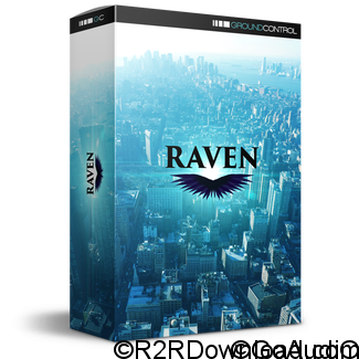 RAVEN: COOL-TONED LUTS FOR DRONES FREE DOWNLOAD (WIN-OSX)
