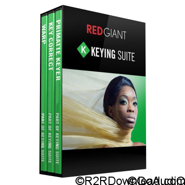 Red Giant Keying Suite 11.1.9 Free Download