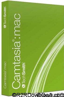 TechSmith Camtasia 3.1.1 (101753) Free Download (Mac OS X)