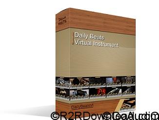 Daily Beats DailyBeatsVI VST VST3 AU v2.0.0 Free Download (WIN-OSX)