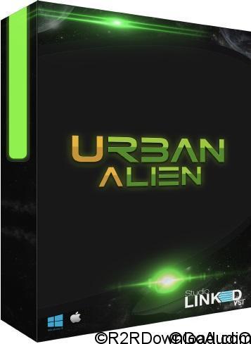 StudioLinkedVST Urban Alien KONTAKT