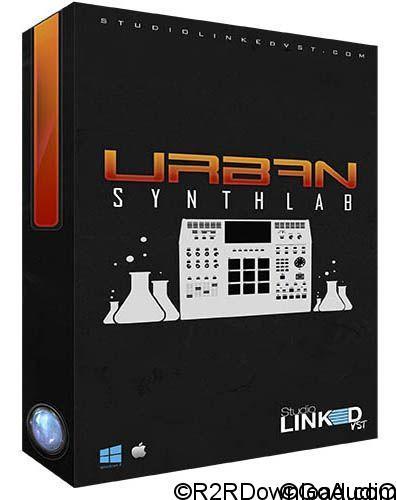 StudioLinkedVST Urban Synth Lab KONTAKT
