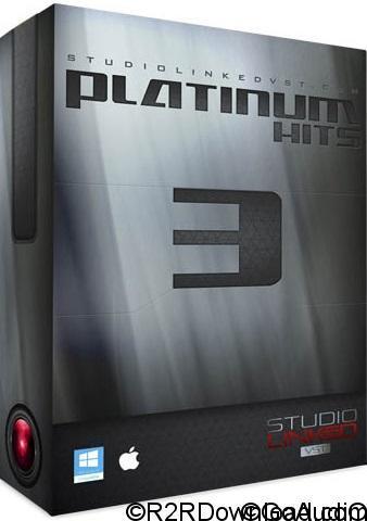 Studiolinkedvst – Platinum Hit 3 – Kontakt