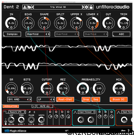Unfiltered Audio Dent 2 Free Download