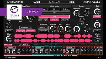Unfiltered Audio Sandman Pro v1.1.0 Free Download