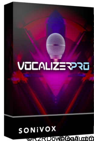 VOCALIZER PRO 1.3 Free Download