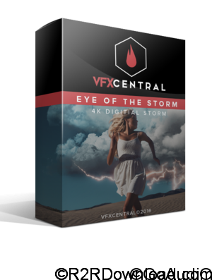 VfxCentral Eye Of The Storm 4k Digital Storm Effects Free Download