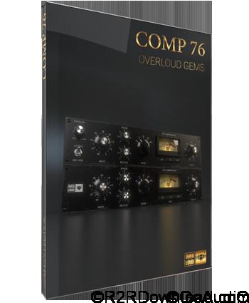 Overloud Gem Comp76 v1.1.1