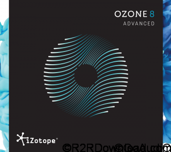 iZotope Ozone Advanced 8 v8.00 Free Download (Mac OS X)