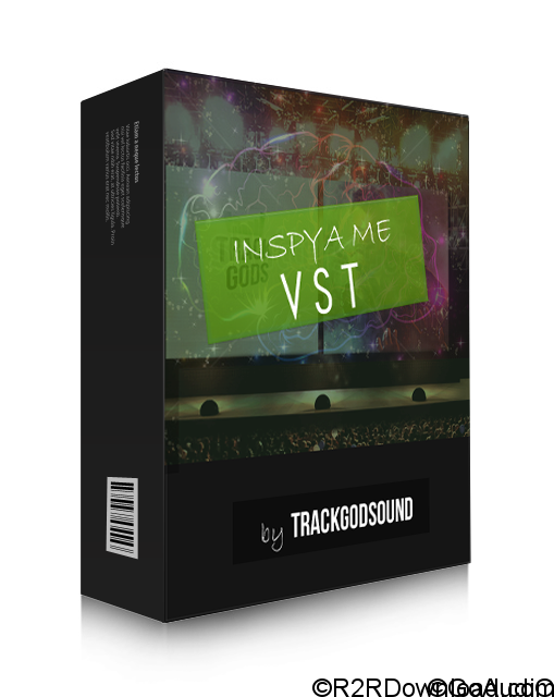 Track God Sound Inspya Me 2 v2.0 VST Free Download (WIN-OSX)