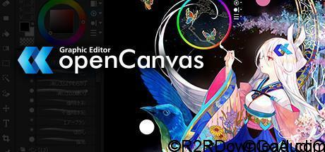 openCanvas 7 Free Download