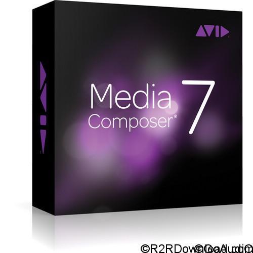 Avid Media Composer 7 Free Download (64-Bit)