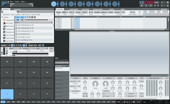 FXpansion Geist2 v2.0.7.53 VST AAX