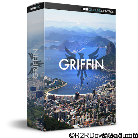Ground Control – GRIFFIN – FILMIC LUTS FOR MAVIC PRO Free Download (WIN-OSX)