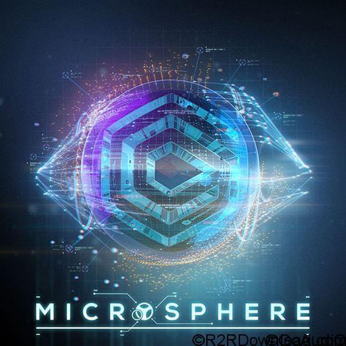 Glitchmachines Microsphere KONTAKT