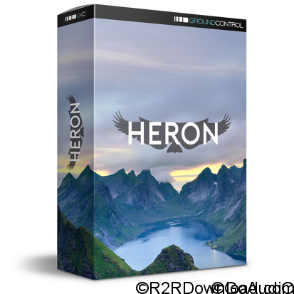 Ground Control HERON SUBTLE FILMIC LUTS FOR D LOG FREE DOWNLOAD (WIN-OSX)
