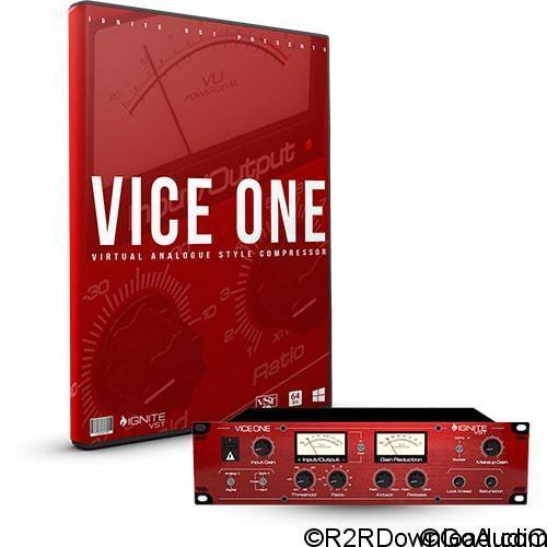 Ignite Vice One v1.0 VST FREE DOWNLOAD (WIN-OSX)