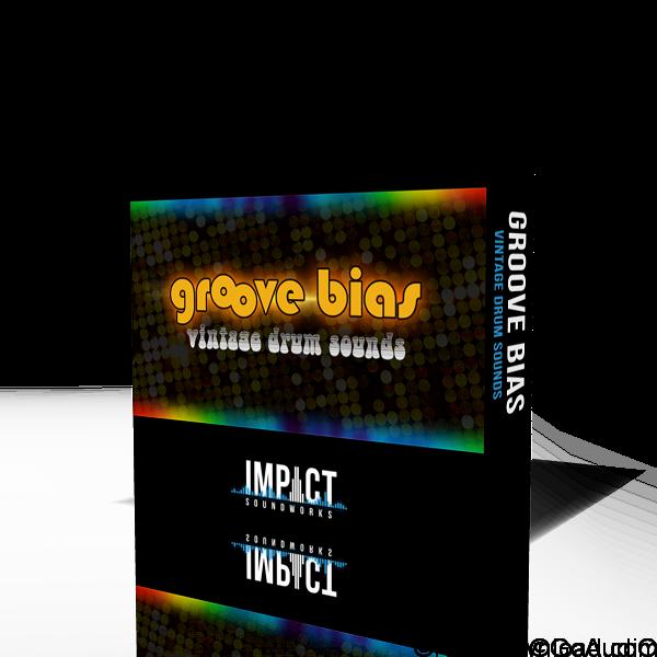 Impact Soundworks Groove Bias V2 KONTAKT