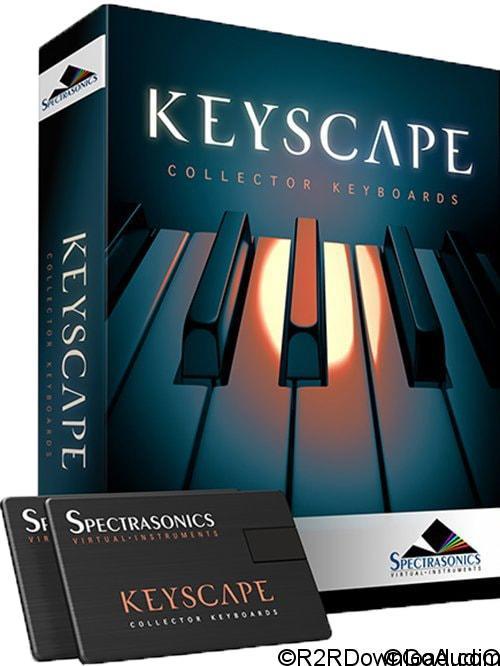 Keyscape Patch Library 1.1d (WIN-OSX)