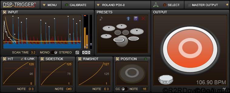 AudioFront DSP Trigger v1.6.1.0 Free Download (WIN-OSX)