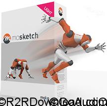 Mosketch Light 0.16 Free Download (x64)