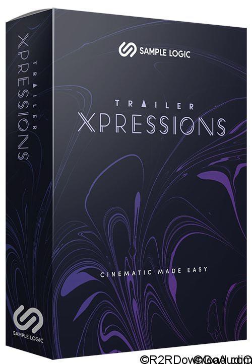 Sample Logic Trailer Xpressions KONTAKT