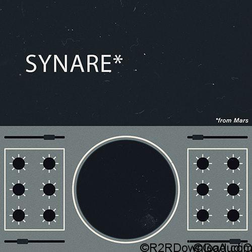 Samples From Mars Synare From Mars MULTiFORMAT