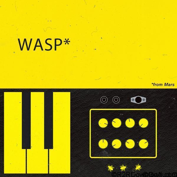 Samples From Mars WASP From Mars MULTiFORMAT
