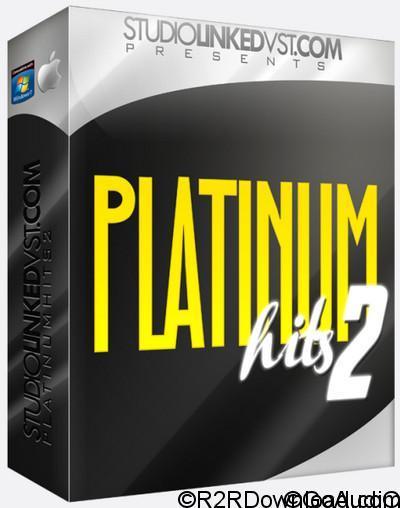 Studiolinkedvst Platinum Hit 2 KONTAKT