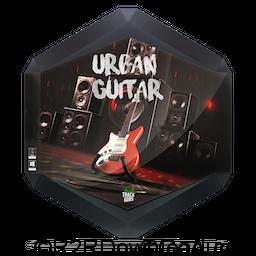 TrackGod VST 5 Urban Guitars Expansion (WIN-OSX)